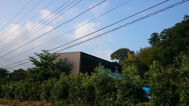 2015.08.10袖ヶ浦の家1