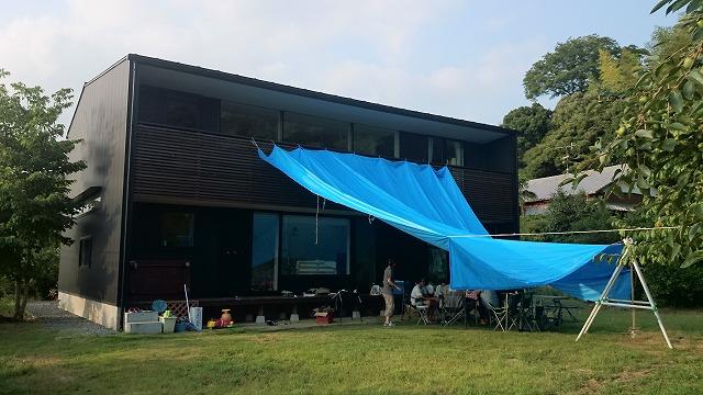 2015.08.10袖ヶ浦の家2